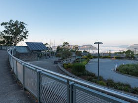 Blue Mountains Visitor Information Centre - Echo Point