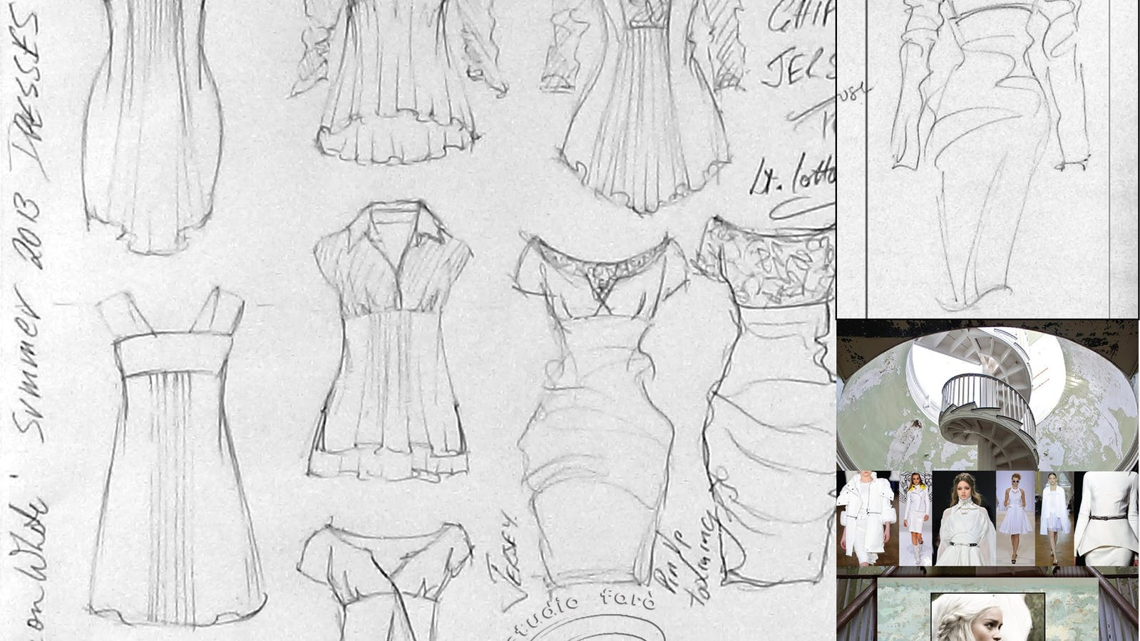 Image for Fashion Design Introductory - Learn all the industry basics