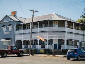 Bellview Hotel