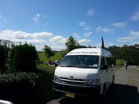 Photo of South Coast Minibus Tours