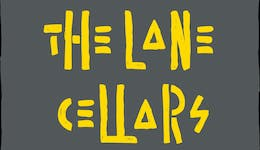 Image of the event 'The Lane Cellars'
