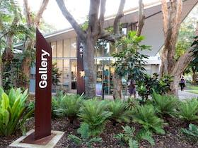 Caloundra Regional Art Gallery