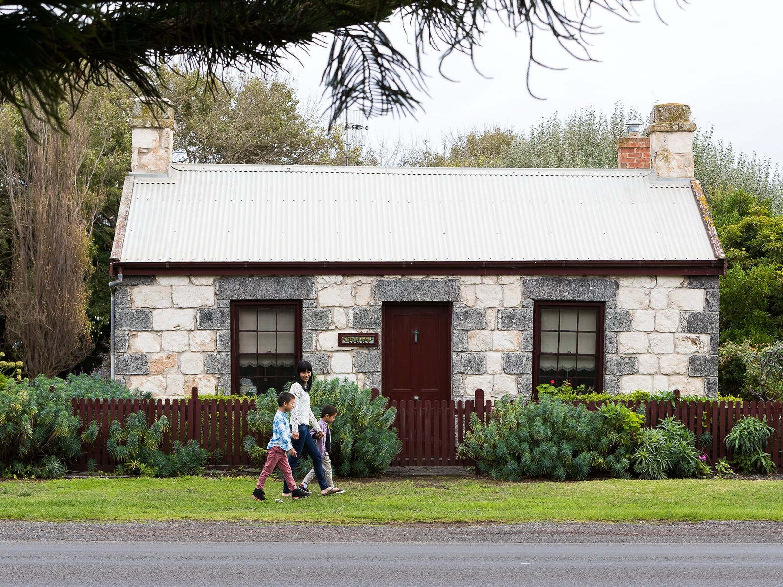 Image for Port Fairy Historic Town Tour