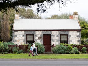 Fun with History - 'Port Fairy Historic Buildings Walk'