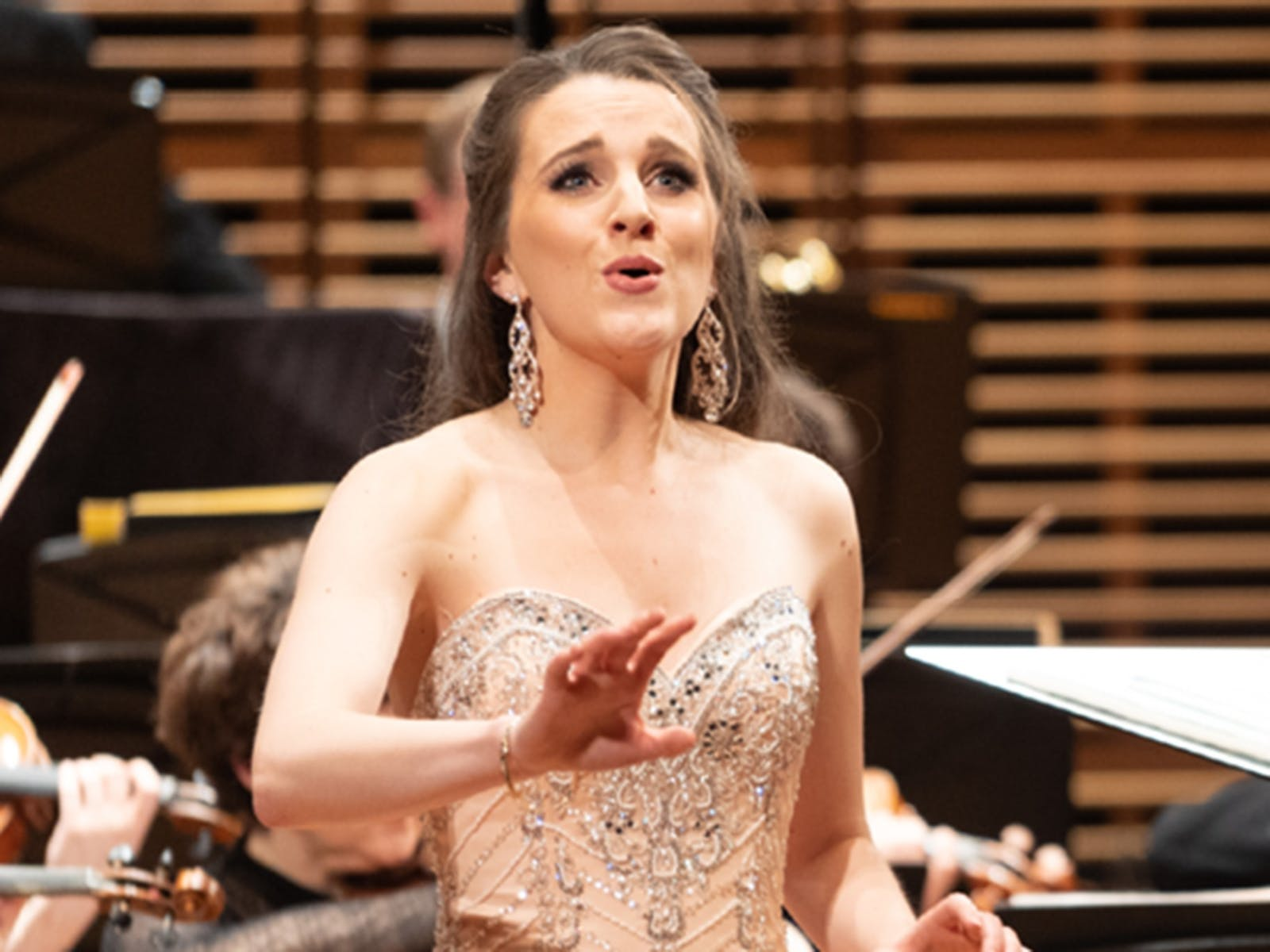 Image for IFAC Handa Australian Singing Competition Gala Finals Concert