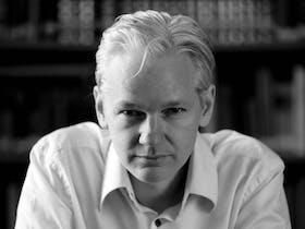 Julian Assange: No more secrets, no more lies