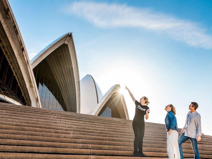 Sydney Opera House Tours