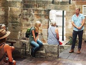 Journey Walks: Sydney Walking Tours