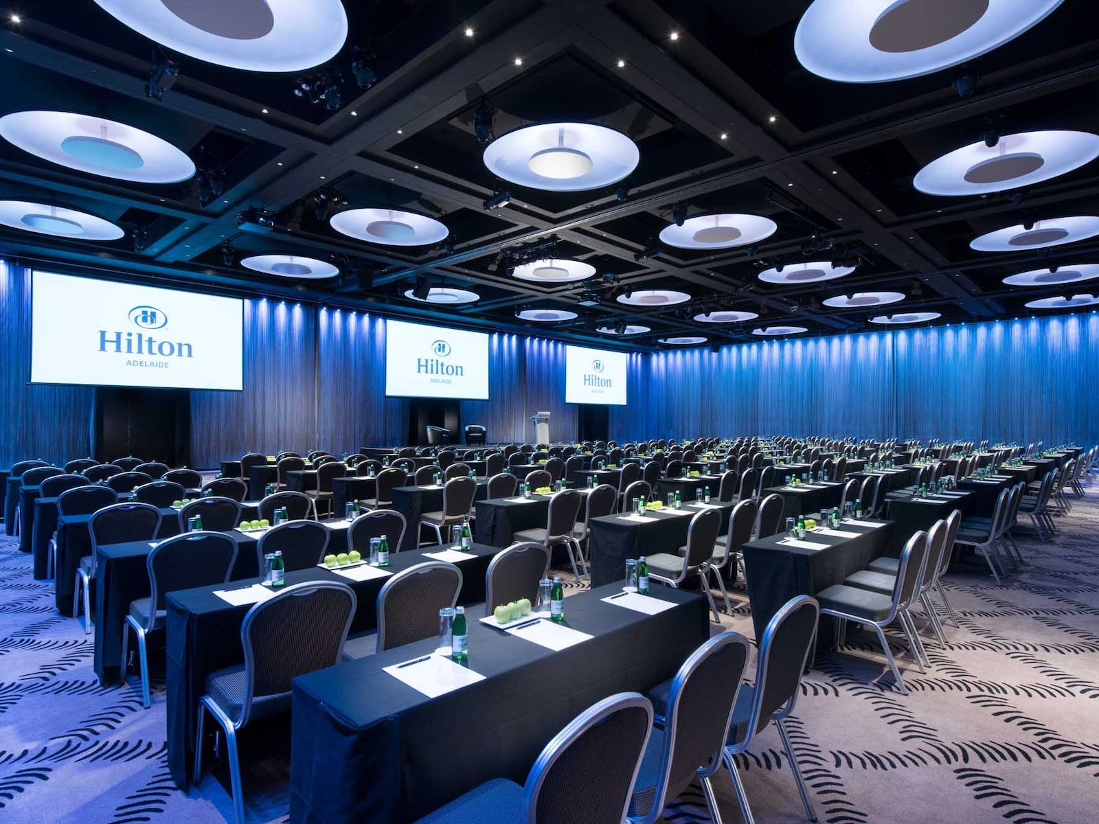 Hilton Adelaide Conference & Events