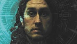 Image of the event 'Ross Noble – Humournoid'