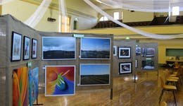 Image of the event 'Holbrook Rotary Art Show'