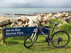 Around Jervis Bay Bike Hire and Tours