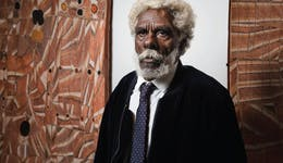 Image of the event 'John Mawurndjul: I am the old and the new Exhibition'