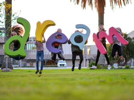 Macquarie Credit Union Dream Festival