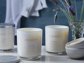 Aromababy Aromatherapy Soy Wax Candle