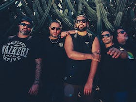 Katchafire and EarthKry - Margaret River