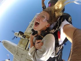 Adrenalin Skydive Goulburn