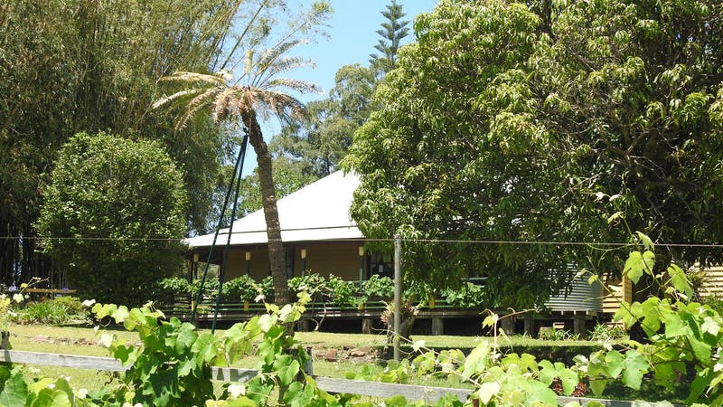 Port and Archives at Douglas Vale Historic Homestead & Vineyard