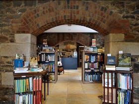 Book Cellar- The