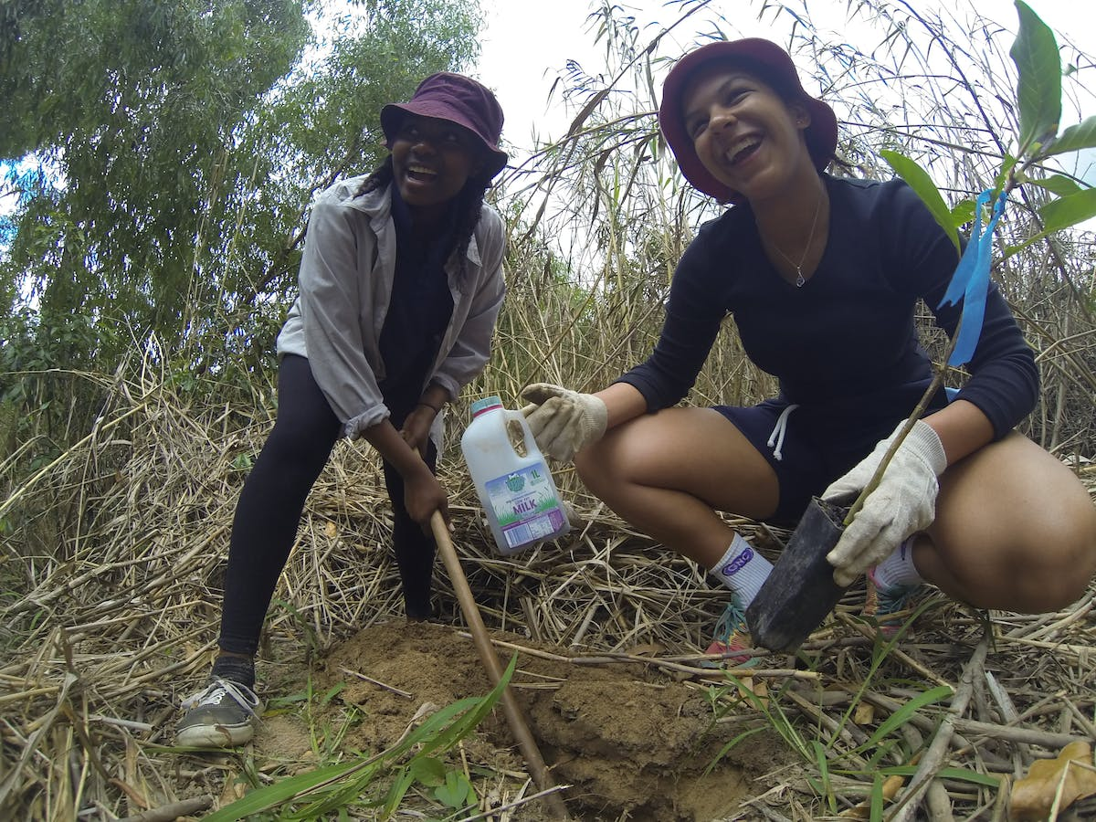 Community Service tours in Far North Queensland