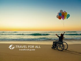 Travel For All - Accessible and Inclusive Travel