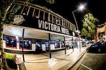 Image: The Victoria Hotel