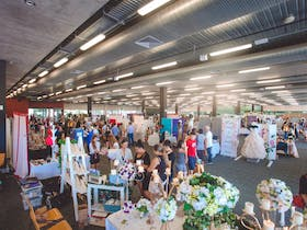 Annual Wedding Expo at Sydney Olympic Park
