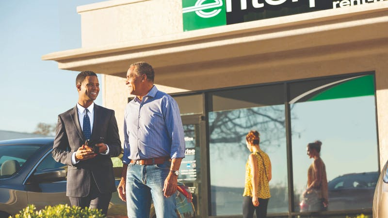 Enterprise Rent-A-Car - Port Macquarie CBD
