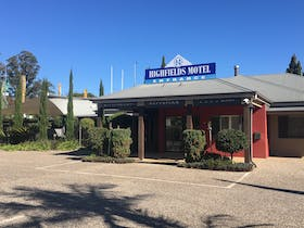 Highfields Motel