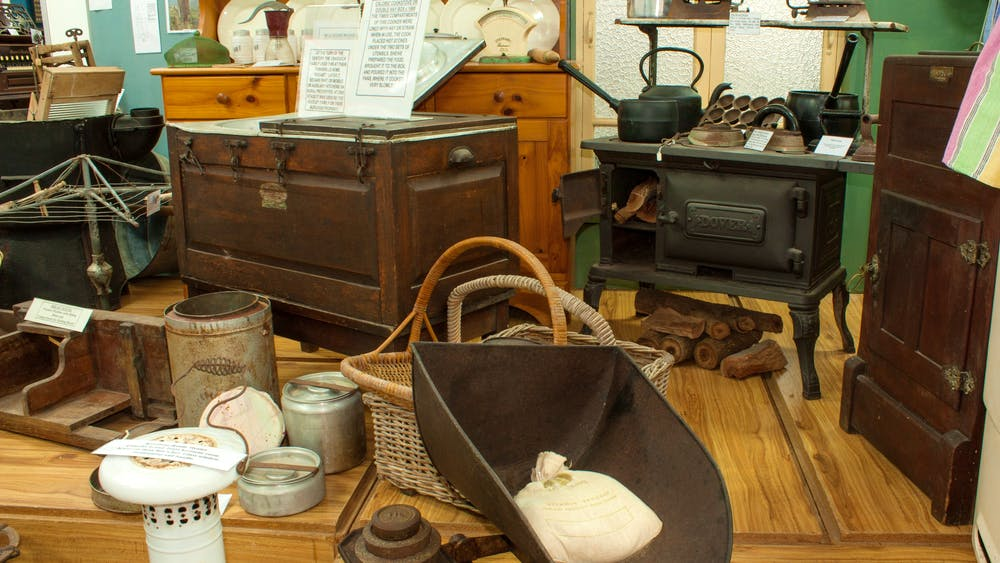 Townsville Museum and Historical Society