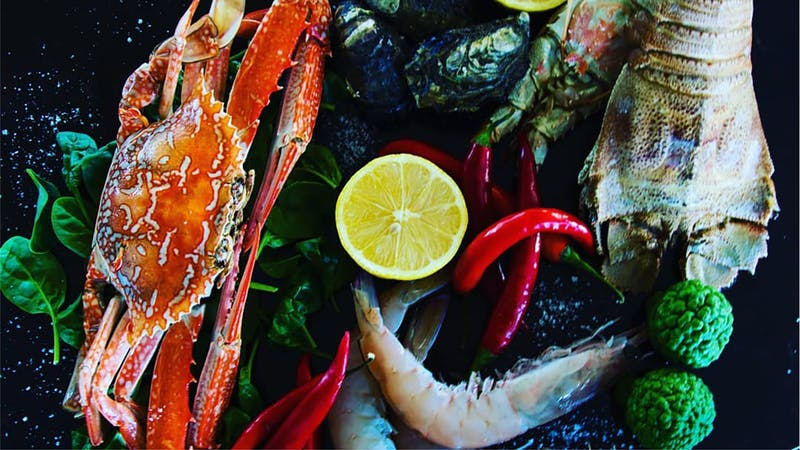 Banksia Seafood and Grill