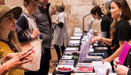 Image of the event 'National Art School Open Day'