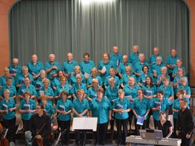 The Shoalhaven Lydian Singers present New Beginnings in Berry
