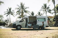 jucy-campervan-cairns-couple-campground