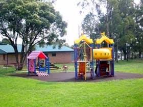 Lions Park, Kingaroy