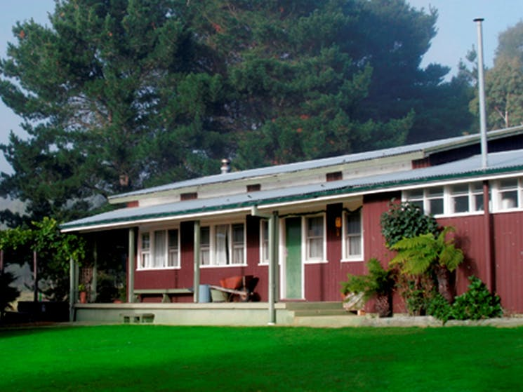 Bondi Forest Lodge