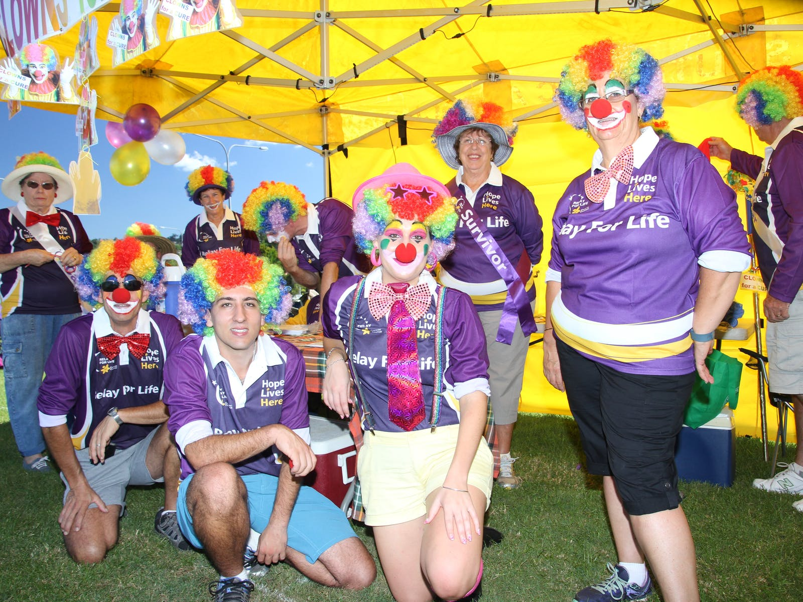 Image for Grafton Relay for Life - NSW Cancer Council