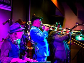 Thredbo Jazz Festival