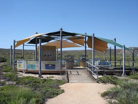 Jurabi Turtle Centre, Exmouth, Western Australia