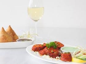 Manihani Indian Restaurant