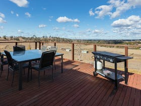 Mowbray Park FarmStay - Trinity Lodge Vista