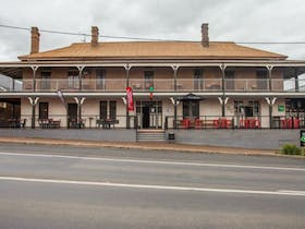 Light Horse Hotel Murrumburrah
