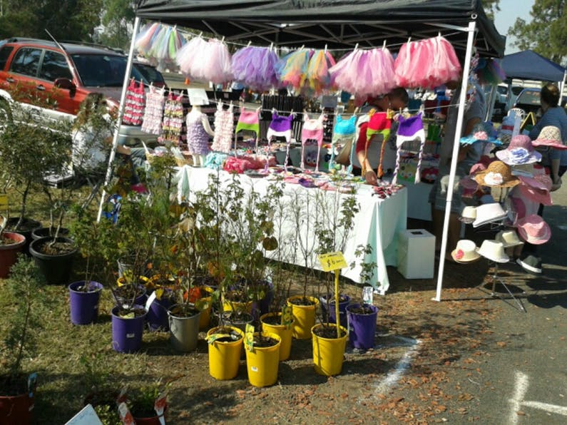 Image of the event 'Gresford Community Markets'