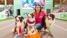 Image of the event 'Sydney Dog Lovers Show'