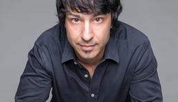 Image of the event 'Arj Barker - Need to Talk'