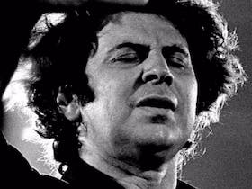 Celebrating Mikis Theodorakis: Canto General and Popular Greek Songs