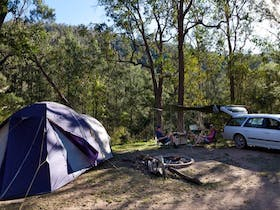 Photo of Deua River campgrounds