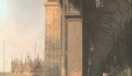 Image of the event 'ADFAS Lecture - Venice, Canaletto and his Rivals'