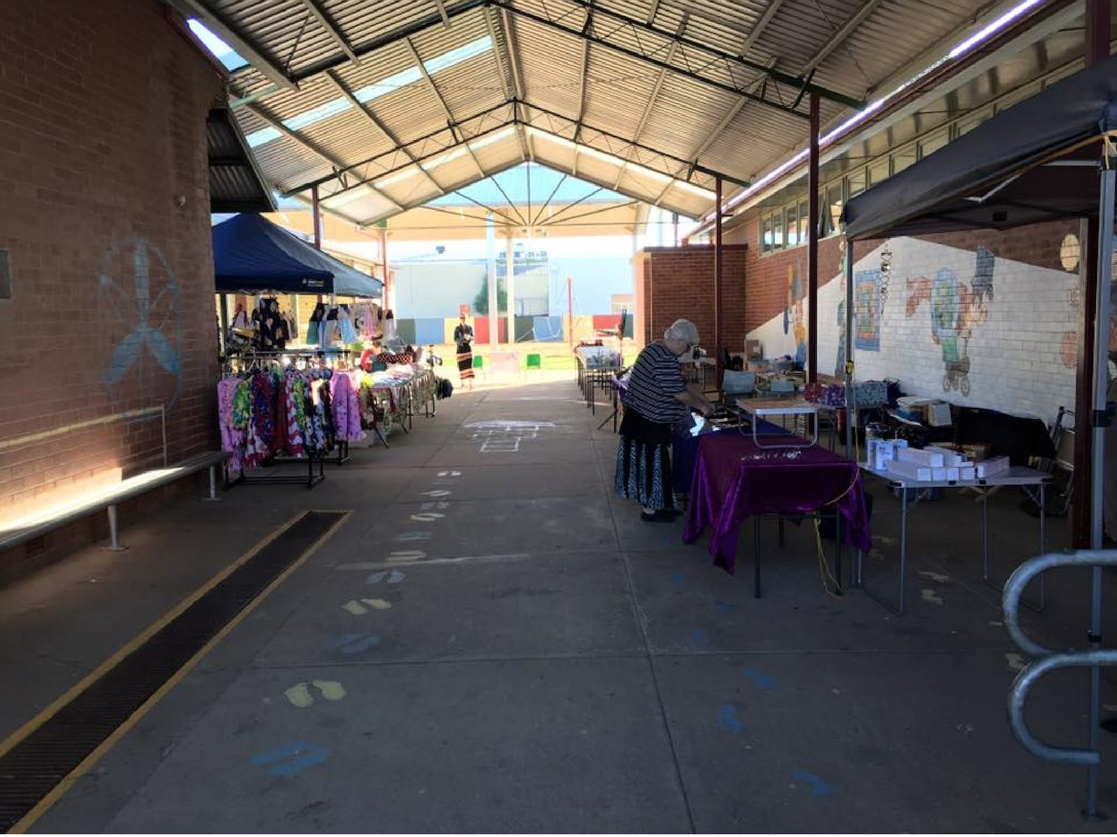 Image for Mulwala Public School Easter Market Extravaganza Cancelled