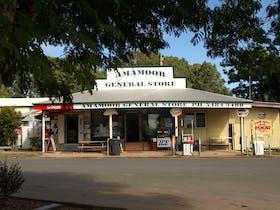 Amamoor image